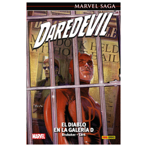 Marvel SAGA. Daredevil nº 15