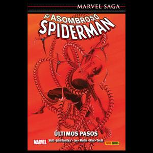 Marvel SAGA. El Asombroso Spiderman nº 23