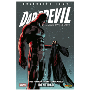 100% Marvel. Daredevil nº 12