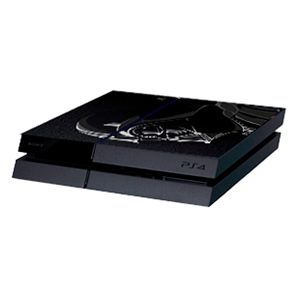 Playstation 4 1Tb Darth Vader