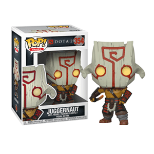 Figura Pop Dota 2: Juggernaut