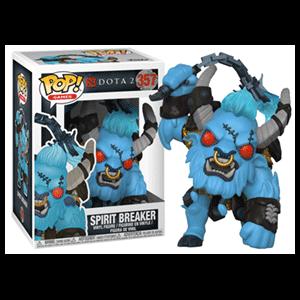Figura Pop Dota 2: Spirit Breaker