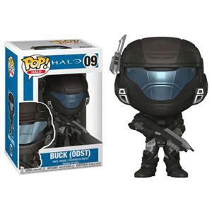 Figura Pop Halo: Buck