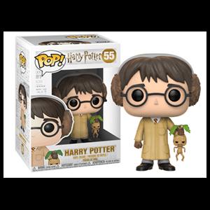 Figura Pop Harry Potter: Harry  Potter Herbology