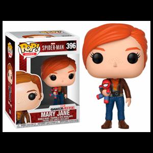 Figura Pop Spiderman: Mary Jane