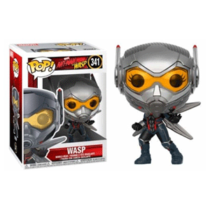 Figura Pop Ant-Man & The Wasp: The Wasp
