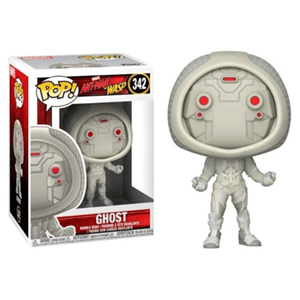 Figura Pop Ant-Man & The Wasp: Ghost
