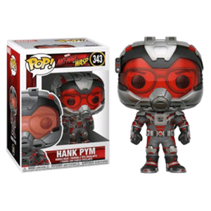 Figura Pop Ant-Man & The Wasp: Hank Pym