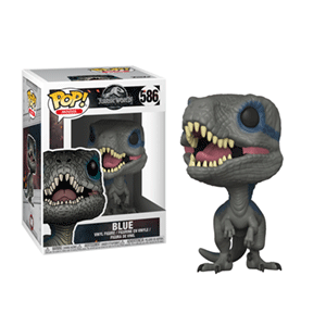 Figura Pop Jurassic World 2: Blue