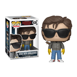 Figura Pop Stranger Things 2: Steve