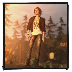 Life is Strange: Before the Storm - DLC PS4