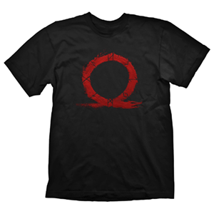 Camiseta God of War: Serpent Talla M