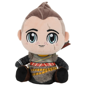 Peluche 20 cm God of War: Atreus