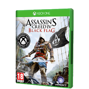 Assassins Creed 4 Black Flag Greatest Hits