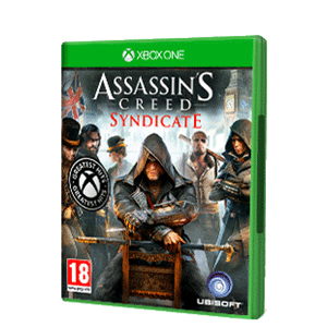 Assassin'S Creed Syndicate Greatest Hits