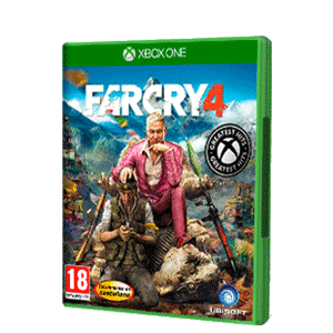 Far Cry 4 Greatest Hits