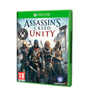 Assassins Creed Unity Greatest Hits