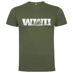 Call of Duty WWII Season Pass - Camiseta