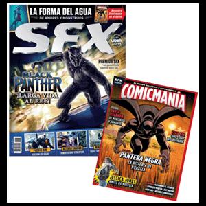 Revista SFX nº 7