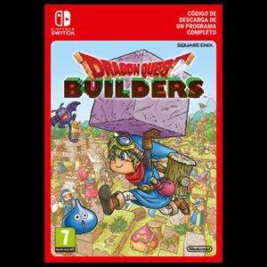 Dragon Quest Builders NSW