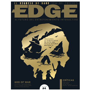 Revista Edge nº 4
