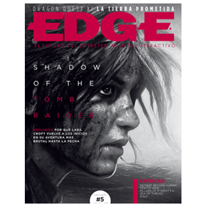 Revista Edge nº 5