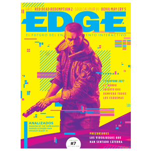 Revista Edge nº 7