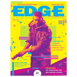 Revista Edge nº 7