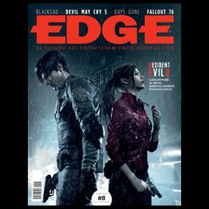Revista Edge nº 8