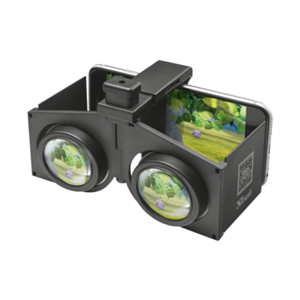 Gafas VR Trust Pixi plegables