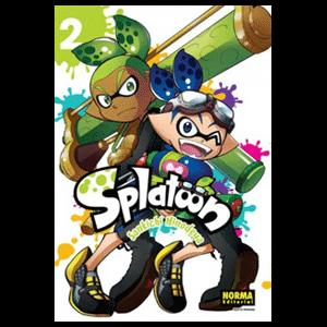 Splatoon nº 2