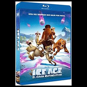 Ice Age - El Gran Cataclismo
