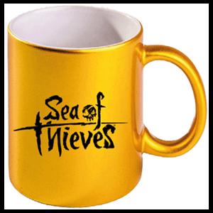 Taza Sea of Thieves