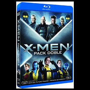 X-Men Primera Generacion + Dias del Futuro Pasado