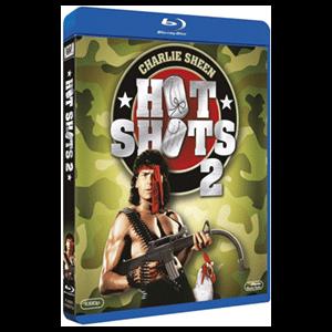 Hot Shots 2!