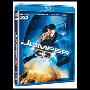 Jumper 3D + 2D