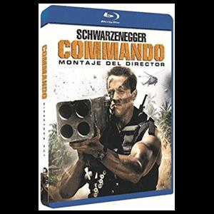 Commando - Edición 30 Aniversario