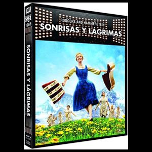 Sonrisas y Lagrimas - Edición 2 Discos