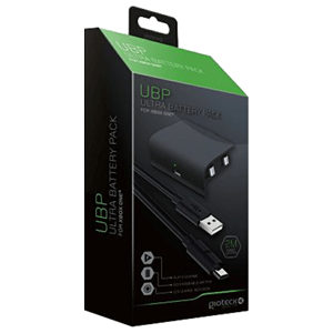 Ultra Battery Pack Gioteck
