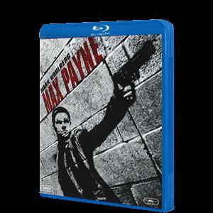 Max Payne - Edición ICON