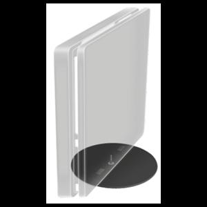 Soporte Vertical para PS4 Slim/Pro Trust GXT710