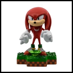 Figura Totaku Sonic: Knuckles