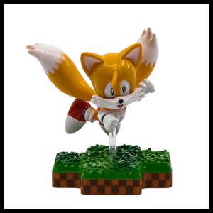 Figura Totaku Sonic: Tails
