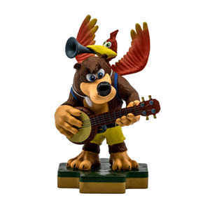 Figura Totaku Banjo and Kazooie