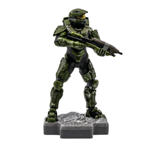 Figura Totaku Halo: Master Chief