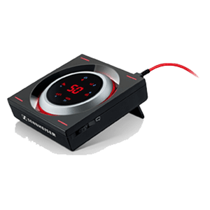 Sennheiser GSX 1000 Amplificador Gaming USB