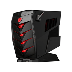 MSI Aegis 3 7RB-044EU - i7-7700 - GTX 1050Ti 4GB - 8GB - 1TB HDD + 128GB SSD - W10 - Sobremesa Gaming - Reacondicionado