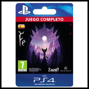 Fe PS4