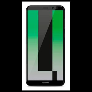 Huawei Mate 10 Lite Negro Libre