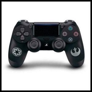 Controller Sony Dualshock 4 V2 Star Wars Battlefront II